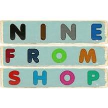 NINEFROM SHOP