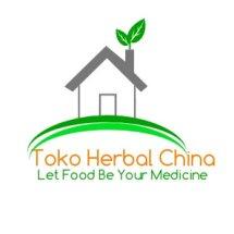 Logo Toko Herbal China