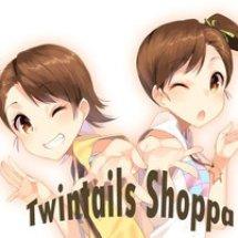 Twintails Shoppa