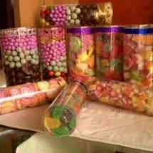 Coklat Mix & Jelly Imut