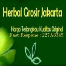 Herbal Grosir Jakarta