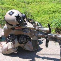 Logo R336 Tactical