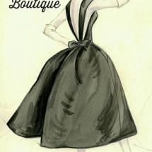 Le Vintage Boutique