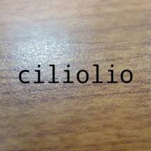 ciliolio