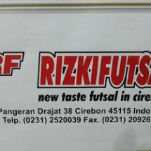 Rizki Futsal