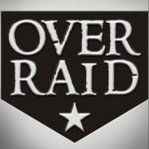 OVER RAID APPAREL