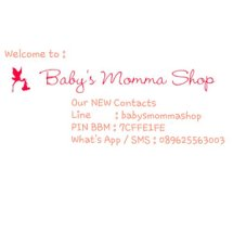 Baby's Momma Shop