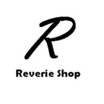 Logo Reverie Shop