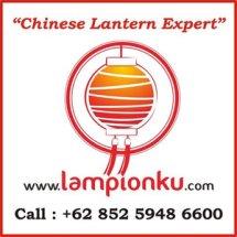 Grosir LAMPION Murah