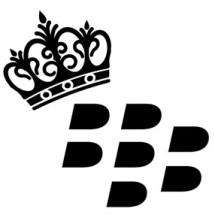 BlackBerry Queen Shop