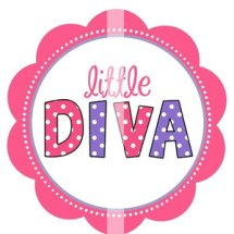 Logo Little-Diva