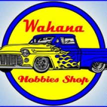 Wahana Hobbies Shop