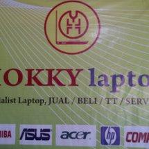 hokky laptop