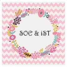 "Cushion Pillow""SOE&iST"""