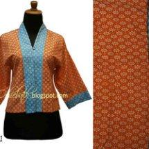 Ochie batik N craft
