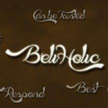 BeliHolic