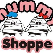 Logo MummyShoppe