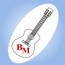 Bahagia Musik