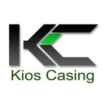 kioscasing