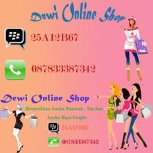 Dewii Online Shop