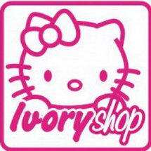 Logo Ivoryshop