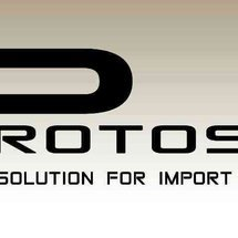 Logo Protosh Onlineshop
