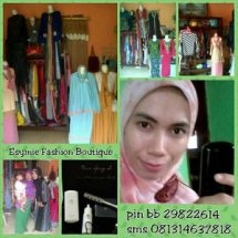 Esymie Fashion Boutique