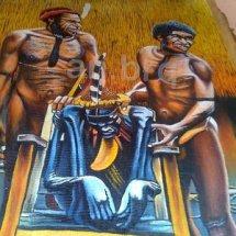 Souvenir Pace papua