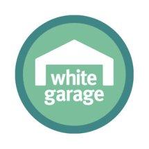 White Garage