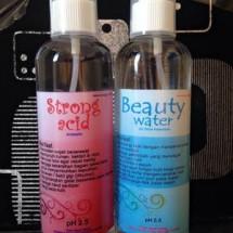 Beauty Water Shop