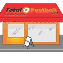 Total Footbal Store