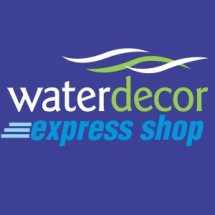 Waterdecor Shopping