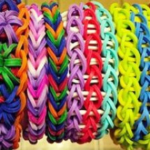 Refill Loombands