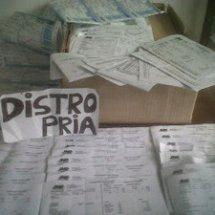 DistroPria