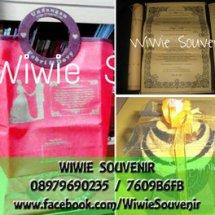 Wiwie Souvenir