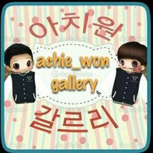 achiewon gallery