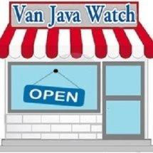 Van Java Watch