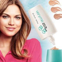 Oriflame First