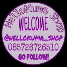 HelloKuma Shop