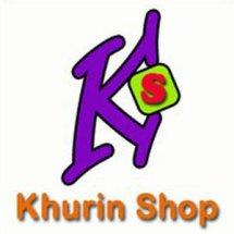 Khurin Shop