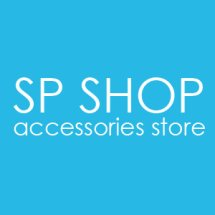 Logo SP Shop
