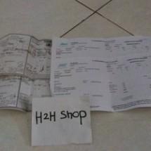 H2H Shop