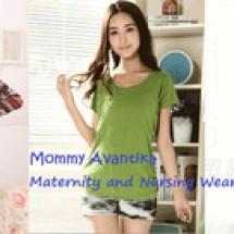 Mommy Avantika