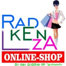 RADKENZA Online-Shop