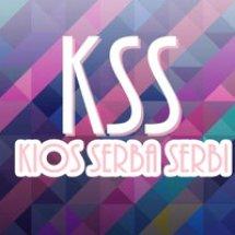 Kios Serba Serbi