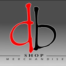 DB SHOP MERCHANDISE
