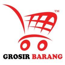 Logo Grosir Barang Indonesia