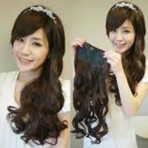 Hair Clip Center