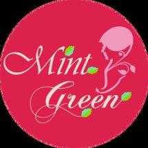 Mint Green 97