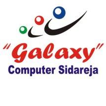 Galaxy Komputer